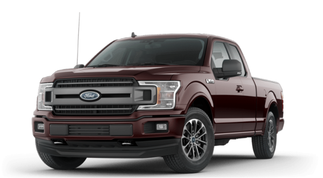 Howell Motors Ford | Ford Dealership in Lockport NY